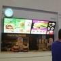 超薄燈箱點餐led價目表招牌掛牆式磁吸電視燈箱看板 免運DF