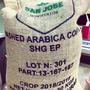 (咖啡生豆)《新豆上架》宏都拉斯🇭🇳 聖荷西SHG