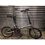 【 專業二手腳踏車買賣 】 16吋 美利達MERIDA 折疊車 折疊腳踏車 中古自行車 中古腳踏車 二手小折 二手自行車
