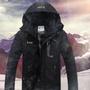 買這件真的很值得(預購)正品羅堡羅UNCO AOROR戶外登山露營防水男女情侶秋冬季衝鋒衣外套(849元)