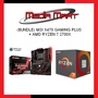 (BUNDLE) MSI X470 GAMING PLUS + AMD RYZEN 7 2700X