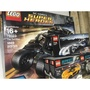 LEGO 76023(拆盒未組裝)