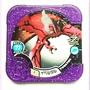 神奇寶貝 閃紫鳥 Y鳥 紫閃鳥 獎盃 伊斐爾塔爾 X鹿 冠軍鳥 寶可夢 紫P 閃紫 Pokemon Tretta 卡匣
