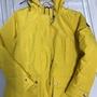 法國品牌Aigle 防風防潑水都會時尚鋪棉外套