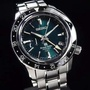 Grand Seiko GMT Spring Drive SBGE021
