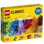 樂高 LEGO 10717 CLASSIC 系列 1500片 全新未拆