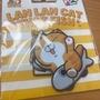 現貨-白爛貓造型悠遊卡