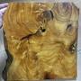 台黃檜 檸檬香 佛珠或手排取料 --黃檜 肖楠 瘤 之家—