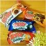 甜點第二彈發射嘍~土耳其Today蛋糕 甜甜圈 可頌 黑可可 牛奶 巧克力 雙圈巧克力。。