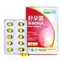 #常春藤 好孕氣DHA軟膠囊/藻油60粒/盒(美國專利life'S DHA+ARA)#DHA藻油
