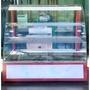 二手Marion 圓弧玻璃保溫櫥/弧形造型保溫櫃