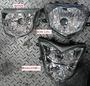新G6 RAY 銳 BON 大燈殼 (((無燈泡))) 購買前請詳讀商品說明
