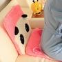 卡通保暖坐墊抱枕加厚榻榻米墊沙發靠墊家用辦公座椅沙發椅靠墊