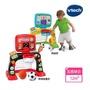 【Vtech】多功能互動感應運動球場(熱銷款+熱情限量款-2選任選)