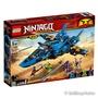 LEGO 70668 炫風忍者系列 阿光的風暴戰士機【必買站】樂高盒組