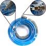 [蓋倫五金]台製A級高壓空壓管.內夾紗空壓管.高壓風管.可承受壓力1200psi 5/10/15/30(附接頭)