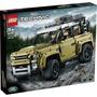 LEGO樂高 科技系列 42110 Land Rover Defender 積木 玩具 玩具反斗城