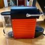 二手 雀巢NESPRESSO PIXIE膠囊咖啡機 2012製造 2020/1/6起保固兩年 不含膠囊 雙北桃園可面交