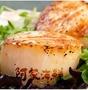 【日本北海道】生食級生干貝3S(約41-50顆)1Kg±5%/盒#刺身#乾煎#生干貝#鮮甜#厚實飽滿#日本合格檢驗標章