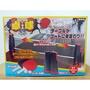 【Akiba Catcher Toreba 線上夾娃娃】日本正版景品 可攜式 兵乓球網 桌球網架 便攜 快拆