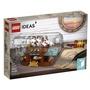 【積木樂園】樂高 LEGO 21313 IDEAS 系列 Ship In A Bottle 瓶中船