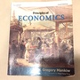經濟學原理原文書Principles of Economics/N. Gregory Mankiw