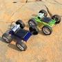 太陽能小車特別版 diy小車 科技小製作 益智玩具小汽車 拼裝模型