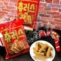 韓國 農心 肉桂派對吉拿棒 連口感都做的跟剛炸好的吉拿棒一樣.還裹上厚厚的肉桂粉! 更不像現炸有油味【特價】§異國精品§