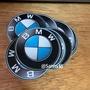 [全新現貨]BMW 小貼紙 油箱蓋貼 防水貼 BMW標誌貼