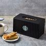 週年蛋捲貨櫃禮盒 🎁 蛋捲 星巴克蛋捲 貨櫃門市 週年蛋捲 貨櫃禮盒  星巴克面子盒  星巴克衛生紙盒