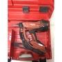 二手 HILTI GX120 瓦斯釘槍 喜利得 喜得釘 GX120 瓦斯擊釘槍 瓦斯擊釘器 有附工具箱子