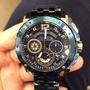 賓馬王手錶