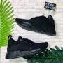 【日本海外代購】Adidas NMD R1 PK Japan Triple Black針織 日文 全黑 襪套 男女