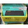 好市多Costco-LOGITECH羅技多功能藍牙無線鍵盤K380 #114441