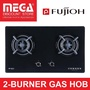 FUJIOH FH-GS5520 2-BURNER GAS HOB
