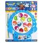 「芃芃玩具」 POLI波力音樂釣魚組 貨號52335