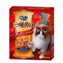 日本國產 Unicharm 銀湯匙~貓餅乾/貓餡餅 貓乾糧