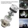 【熱銷】摩托車導致改裝大燈H6 PX15D 100W 20SMD 8000K