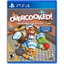 ⚡️全新現貨含特典⚡️ PS4 煮過頭 煮過頭2 Overcooked PS4遊戲