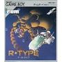 GB (Game Boy) 主機專用 R-TYPE (異形戰機 R・TYPE) 日版 全新品