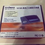 EDIMAX 10/100乙太網路交換器