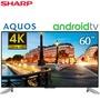 SHARP 夏普 LC-60UA6800T 電視 50吋4K智能連網液晶(搭載Android TV 系統)