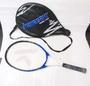 二手,Kawasaki 網球拍 / KOBE-750/D.T.S./ 附背袋
