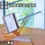 現貨!累積好評!!!特惠10台!!!「繪畫神器」動漫手帳素描繪畫入門零基礎用品工具套裝臨摹線稿素材模板