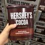 Costco 好市多代購 Hershey coca可可粉