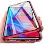 小米手機殼 紅米 Note 7 Pro K20 Pro Note 8 Pro 紅米 7 保護殼 雙面玻璃磁吸殼 萬磁王