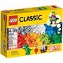【積木兄弟】Lego 10693 正版全新樂高 Classic 樂高R 創意桶