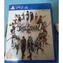 PS4特價出清二手遊戲片