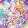 《日本代購》星光☆閃亮光之美少女 OP/ED專輯CD+DVD(下單前請詢問是否有貨。)