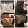 JC代購 Coach 36876 Outlet熱賣 女士單肩包 托特包 購物袋 手提包 手挎包